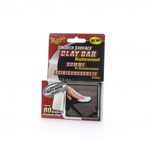 Rengöringslera Meguiars Smooth Surface Clay Bar, 80 g