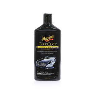 Flytande Bilvax Meguiars Gold Class Carnauba Plus, 473 ml