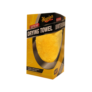 Torkhandduk Meguiars Supreme Drying Towel