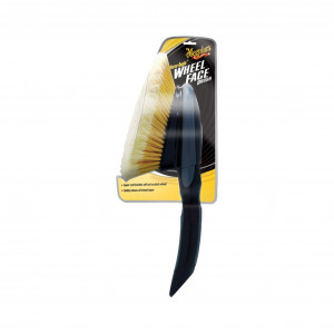 Felgbørste Meguiars Versa Angle Wheel Face Brush