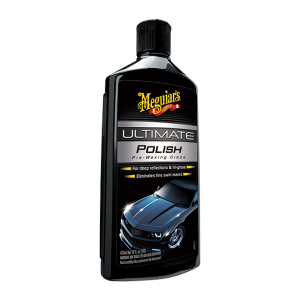 Polish (lackrengöring) Meguiars Ultimate Polish, 473 ml