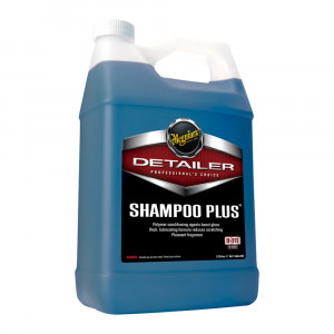 Autoshampoo Meguiars Shampoo Plus