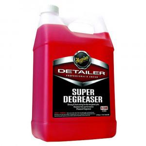 Forvask Meguiars Super Degreaser, 3800 ml