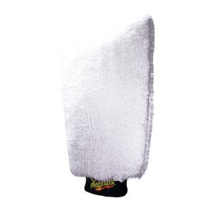 Tvätthandske Meguiars Microfiber Wash Mitt