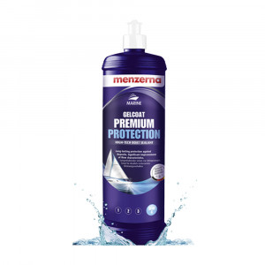 Båtvax Menzerna Marine Gelcoat Premium Protection, 1000 ml