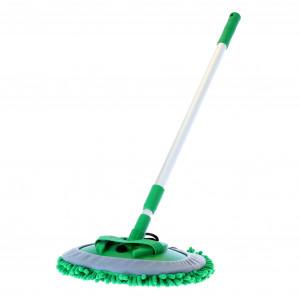Mikrofibermopp Turtle Wax Miracle Wash Mop