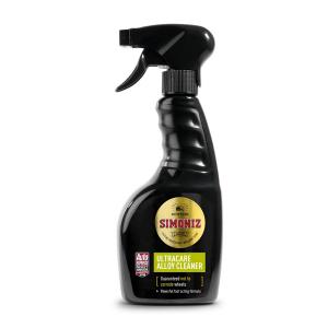 Fälgrengöring Simoniz Ultracare Alloy Cleaner, 500 ml