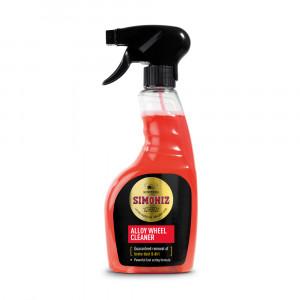 Fälgrengöring Simoniz Alloy Wheel Cleaner, 500 ml