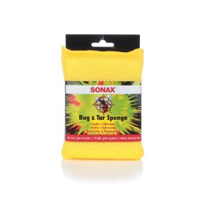 Tvättsvamp Sonax Bug & Tar Sponge