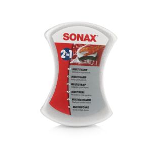 Tvättsvamp Sonax Multisvamp 2 in 1