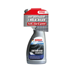 Interiørrengjøring Sonax Xtreme Interior Shampoo, 500 ml