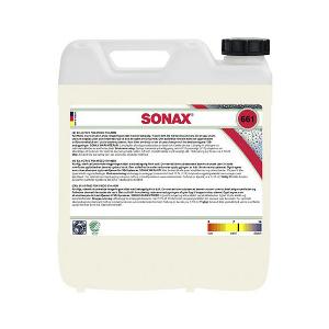 Förtvättsmedel Sonax Active Foam Svanen, 10000 ml