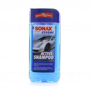 Autoshampoo SONAXXtreme Tehoshampoo 2in1, 500 ml