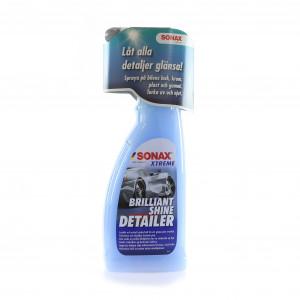 Rengjørende hurtigvoks Sonax Xtreme Brilliant Shine Detailer, 750 ml