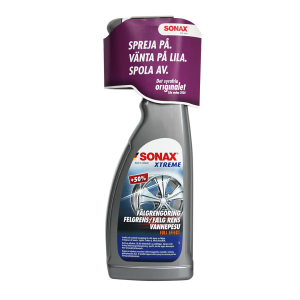 Felgvask Sonax Xtreme Wheel Cleaner, 750 ml