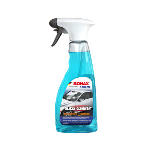 Glassrengjøring Sonax Xtreme Glass Cleaner, 500 ml
