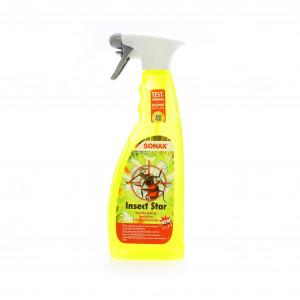 Hyönteistenpoistoaine SONAX InsectStar, 750 ml