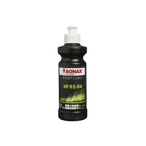 Polermedel Sonax Profiline NP 03-06, 250 ml