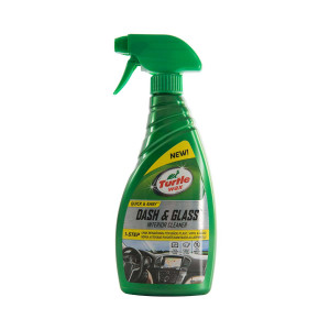 Interiørrengjøring Turtle Wax Dash & Glass Cleaner, 500 ml