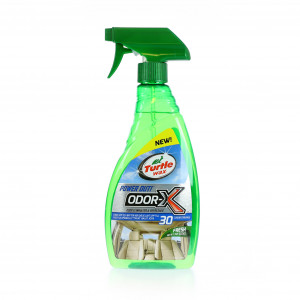 Luktborttagare Turtle Wax Odor-X Odor Eliminator & Refresher, 500 ml