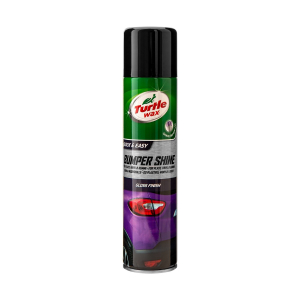 Plastbehandling Turtle Wax Bumper Shine, 300 ml