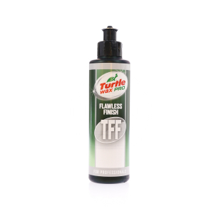 Bilvax Turtle Wax TFF Flawless Finish, 250 ml