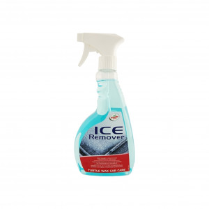 Islösare Turtle Wax Ice Remover, 500 ml