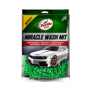 Tvätthandske Turtle Wax Miracle Wash Mit