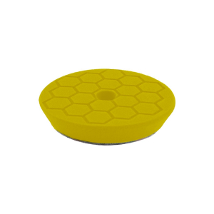 Skumrondell Turtle Wax, Hex/Cone Gul (Medium)