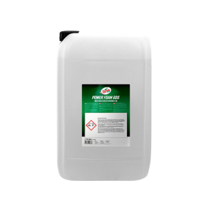 Förtvättsmedel Turtle Wax Pro Power Foam GDS, 25000 ml