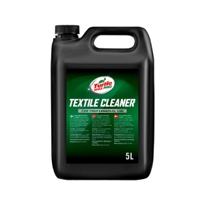 Textilrengöring Turtle Wax Pro Textile Cleaner, 5000 ml