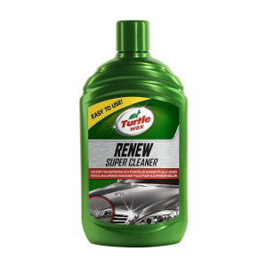 Polermedel Turtle Wax Renew Super Cleaner, 500 ml
