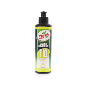 Poleringsmiddel Turtle Wax T10, Rubbing, 250 ml