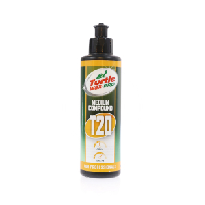 Poleringsmiddel Turtle Wax T20, Rubbing / Polishing (1 step), 250 ml