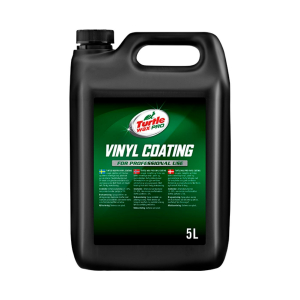Plastbehandling Turtle Wax Pro Vinyl Coating, 5000 ml