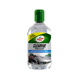 Glasbehandling Turtle Wax Clearvue Rain Clear, 300 ml