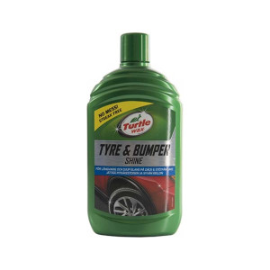Dekkglans Turtle Wax Tyre & Bumper Shine, 300 ml