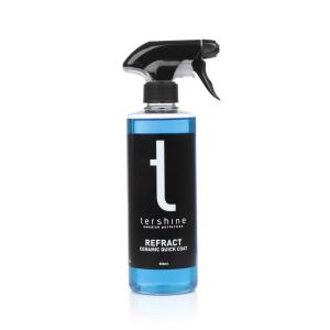 Snabbförsegling tershine Refract, 500 ml