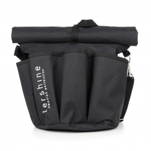 Bilvårdsväska tershine Detailing Bag, Svart Sailor
