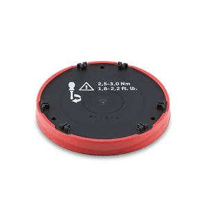 Fästplatta Flex XFE, 125 mm
