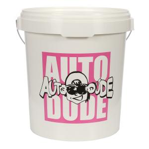 Tvätthink AUTODUDE 20,5 liter (inkl. lock)