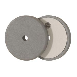 Skumrondell Nanolex Polishing Pad Hard, Grå (DA - Oscillerande)