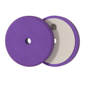 Skumrondell Nanolex Polishing Pad Medium, Lila (DA - Oscillerande)
