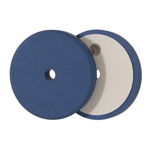 Skumrondell Nanolex Polishing Pad Soft, Blå (DA - Oscillerande)