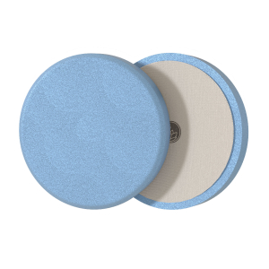 Skumrondell Nanolex Polishing Pad Medium/Thermo, Blå