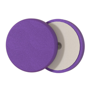 Skumrondell Nanolex Polishing Pad Medium, Lila