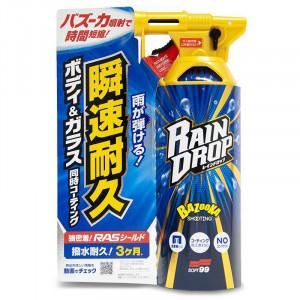 Quick Detailer Soft99 Rain Drop, 300 ml
