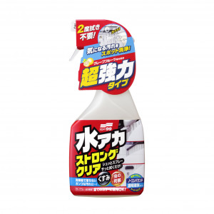 Exteriörrengöring Soft99 Stain Cleaner Strong Type, 500 ml