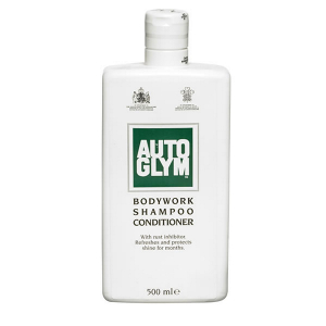 Bilshampo Autoglym Bodywork Shampoo Conditioner, 500 ml