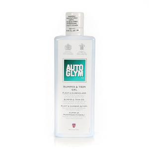 Muovinhoitoaine Autoglym Bumber & Tire Gel, 325 ml